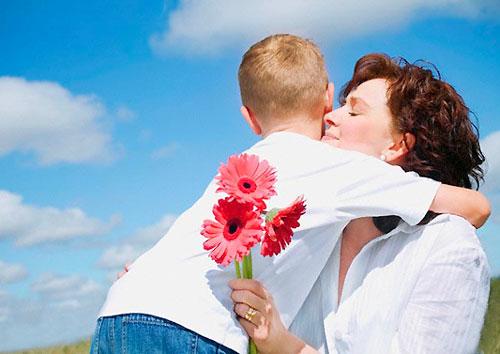 اشعار زیبای روز مادر