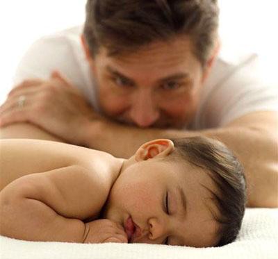 ناباروری مردان - افزایش احتمال باروری مردان - سلامت اسپرم  Male-Infertility