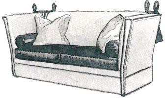 کاناپه چیه و چند مدل داره؟