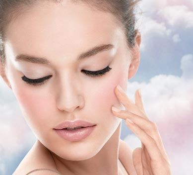 آرایش صورت آرایش و زیبایی  , روش های ساخت ماسک پوست