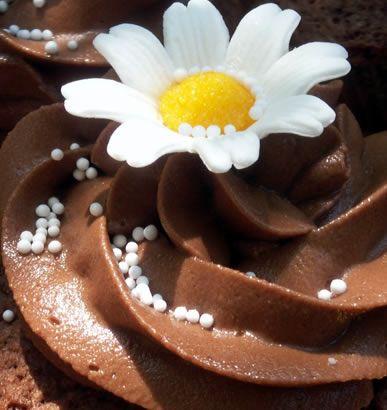 نان، شیرینی، دسر  , طرز تهیه باتر کرم شکلاتی فوری