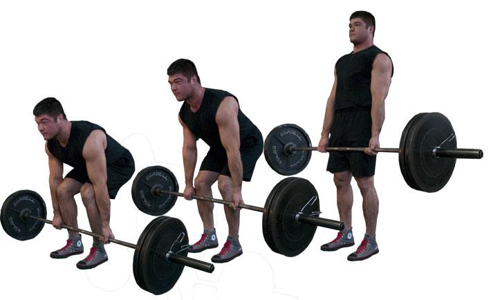 تمرینات ورزشی تقویت کمر و مداوای کمردرد