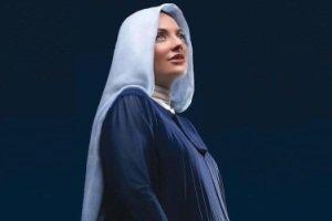عکس لیا دختر مهناز افشار - مهناز افشار مادر شد - پیام تبریک بهرام رادان