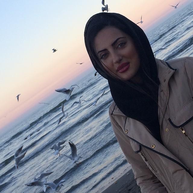 عکس های جدید و شخصی هلیـا امامی + بیوگرافی