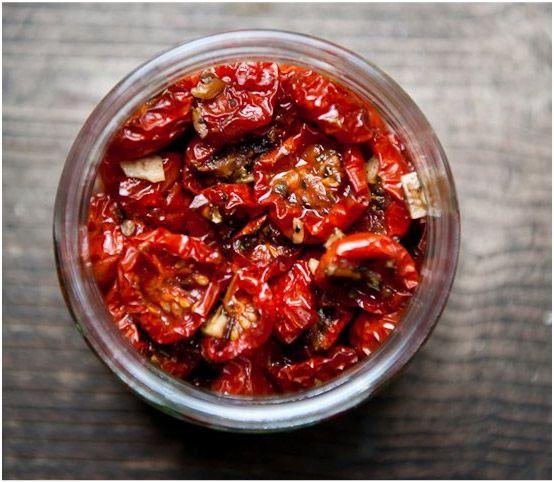 طرز تهیه چیپس گوجه فرنگی - خشک کردن گوجه فرنگی