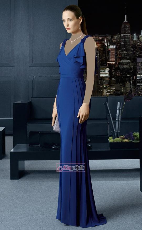 مدل لباس شب Roza Clarla , لباس مجلسی, پیراهن مجلسی