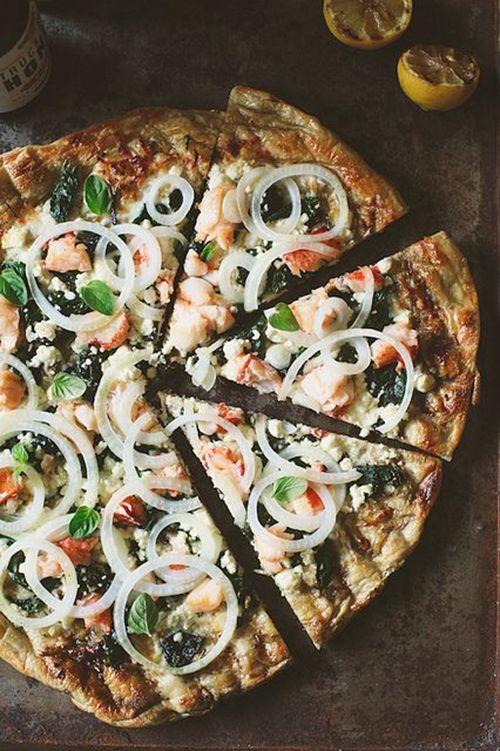 آشپزی آسان انواع غذاها  , ایده خوراکی های خوشمزه با پیاز