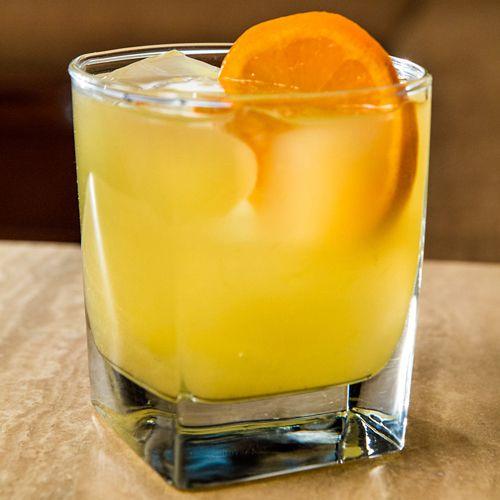 تزئین نوشیدنی - تزیین شربت - تزیین آبمیوه