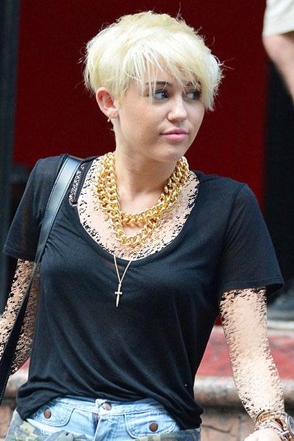 بیوگرافی مایلی سایرس | Miley Ray Cyrus
