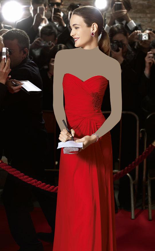 مدل لباس شب - لباس مجلسی