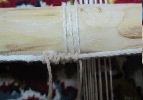 آموزش گلیم بافی,گلیم دستباف,گلیم دست بافت