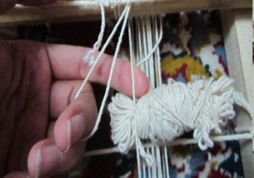 فروش گلیم دستباف,گلیم دست باف,آموزش گلیم بافی
