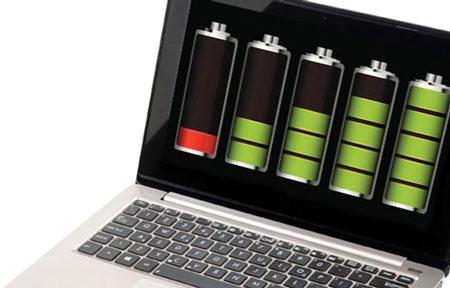 دانستنی ها موبایل ، لپ تاپ و تبلت  , نکاتی برای افزایش عمر باتری لپ تاپ