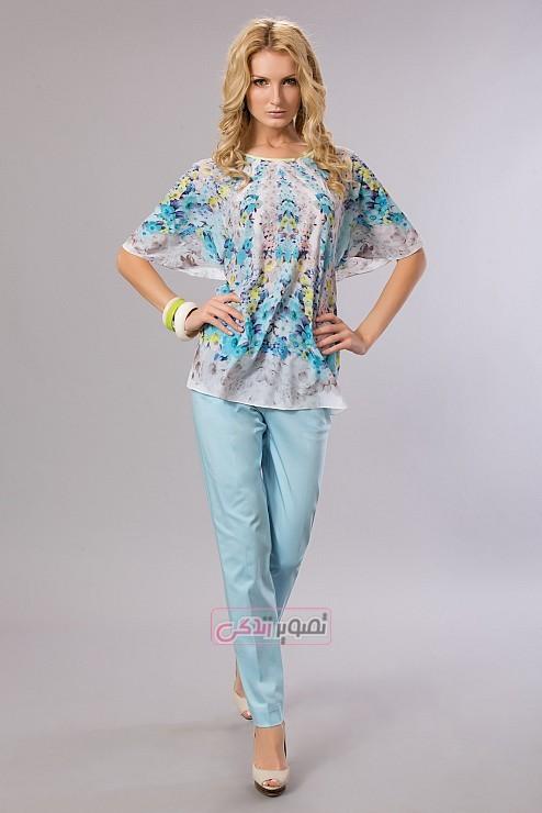 مدل لباس اسپرت زنانه - مدل لباس زنانه 2015