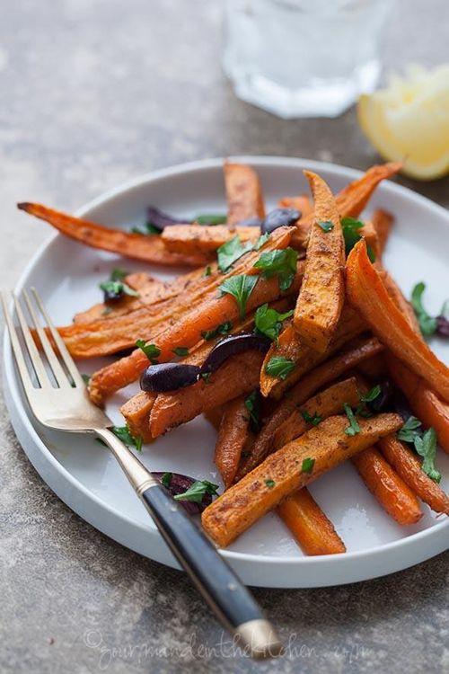 9 ایده برای استفاده از هویج