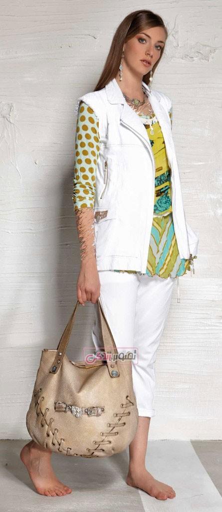 مدل لباس اسپرت 2015 زنانه و دخترانه