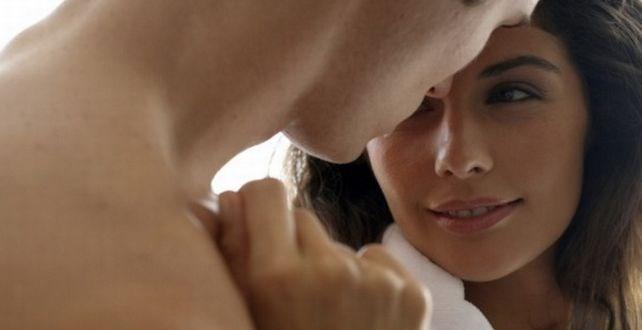 روابط زناشویی بهتر - تحریک جنسی زن - تحریک زنان