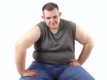 چگونه آقایان چاق لاغر و خوش پوش به نظر برسند