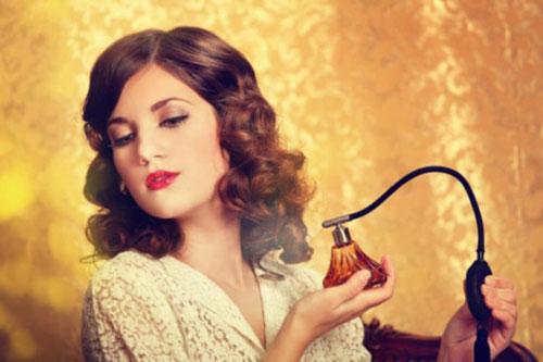 روش صحیح استفاده از عطر و ادکلن
