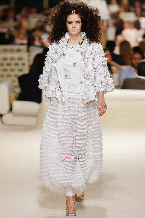 تونیک دخترانه - پیراهن زنانه - مدل لباس زنانه