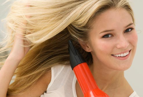 روش های مراقبت از موها - سلامت موها