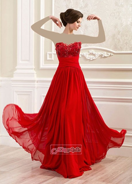 مدل لباس زنانه مدل لباس,کیف,کفش,جواهرات  , مدل های زیبای لباس مجلسی برند Jeorjett