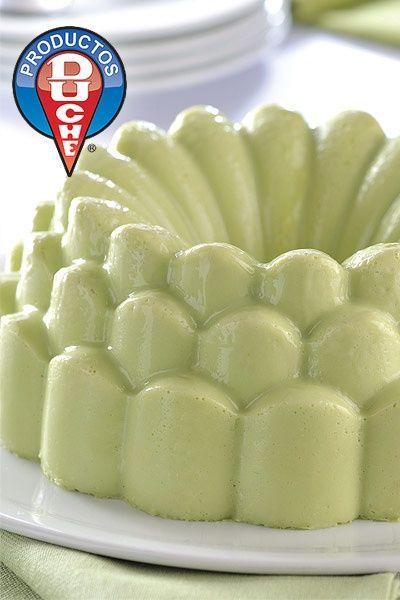 تزیین ژله - دسر مجلسی - ژله کیوی - ژله بستنی