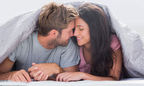 راز های موفقیت  , خانم ها لذت رابطه جنسی را از دست ندهید
