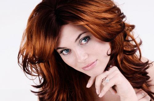 دانستنی هایی درباره رنگ موهای دائمی