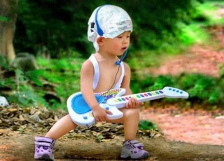عکس های خنده دار از بچه ها , شکار لحظه ها , عکس های جالب و دیدنی