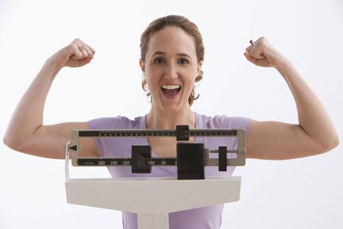سالم ترین روش لاغری - بهترین روش کاهش وزن - درمان چاقی