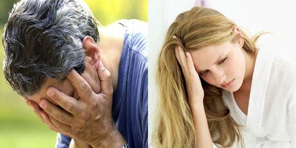 اشتباهات کوچک که شوهرتان را سرد می کند - دلسرد شدن مردان