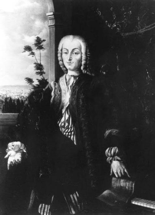 مخترع پیانو - بارتولومئو کریستوفری - اختراع پیانو