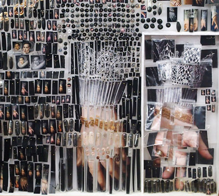 پرتره های زیبای Michael Mapes
