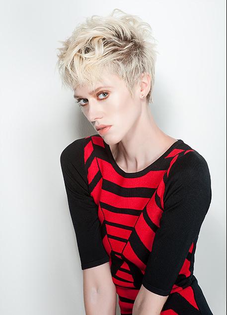 مدل موی زنانه - مدل کوتاهی مو - مدل موی کوتاه