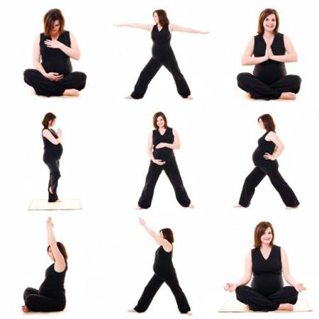 ورزش در دوران بارداری + عکس , ورزش های دوران حاملگی