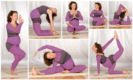 Image result for ورزش در بارداری