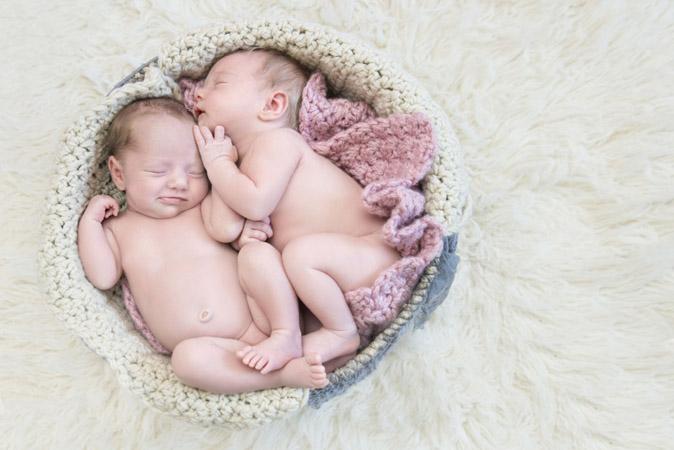 فرشته های کوچ در خواب - زیبای خفته - عکس نوزاد در خواب - نوزادان در خواب - جوان کالینز