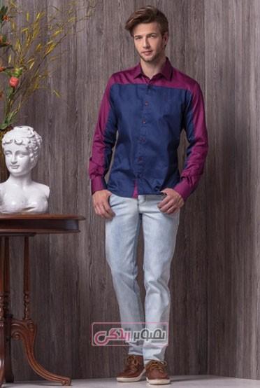 مدل لباس مردانه 2015 - لباس اسپرت پسرانه