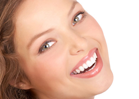 جذابیت زن - جذاب ترین زن از نظر مردان - لبخند زیبا