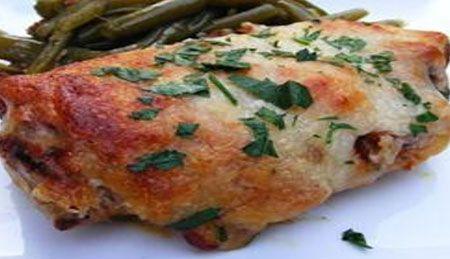 طرز پخت سینه مرغ به روشی جدید