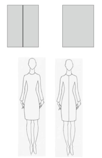 چگونه لاغرتر به نظر برسیم