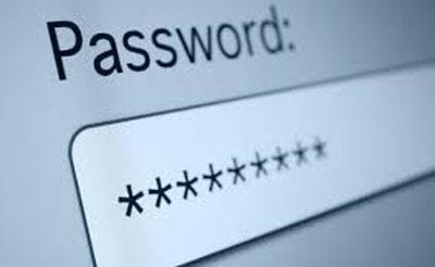 روش مشاهده رمز عبور تایپ شده