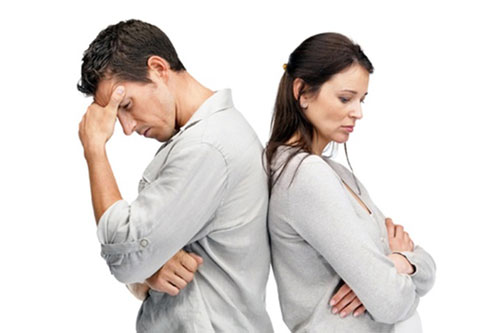 اختلالات جنسی - مشکلات جنسی