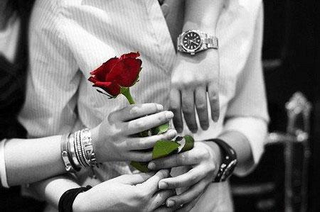داستان کوتاه تصمیم - داستان عاشقانه - عکس عاشقانه