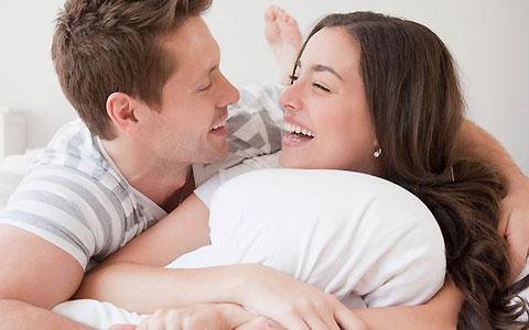 تعداد دفعات برقراری رابطه جنسی - رابطه زناشویی