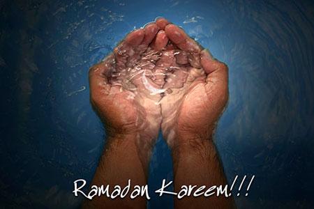 متفرقه مذهبی  , دعاهای روزهای ماه رمضان