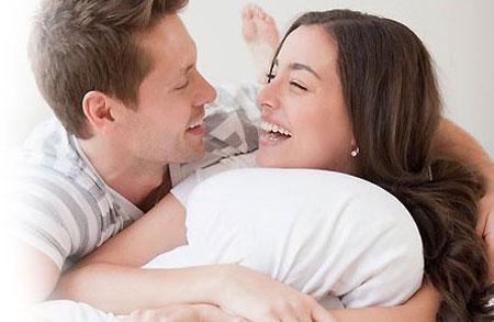 علایم ارضا شدن زنان - مراحل ارگاسم در زنان - اوج لذت جنسی زنان