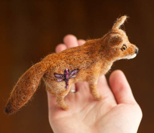 Fiber-into-Form-Needle-Felted-Animals15__880