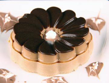 طرز تهیه پاناکوتای شکلاتی - دسر مجلسی